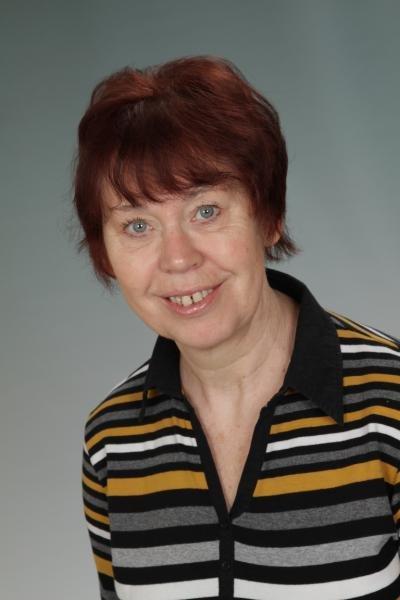 Angela Schröder