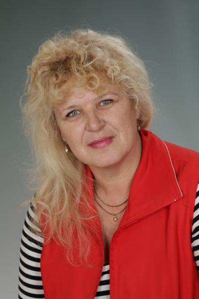 Cornelia Brakhage Sekretariat