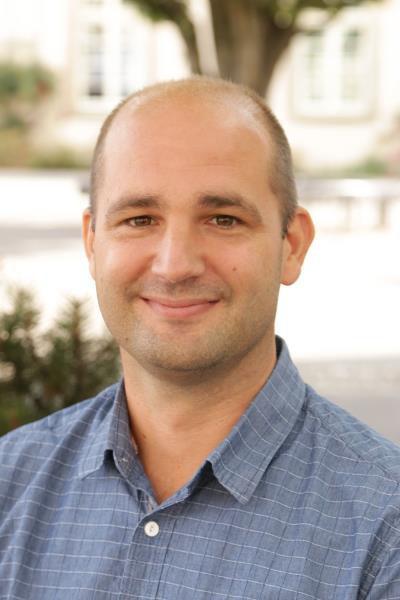Daniel Starke