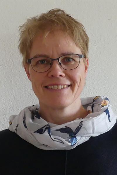 Juliane Schmidt-Rhaesa
