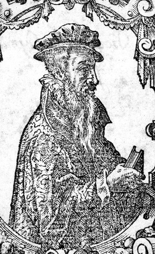 Bernhard Copius