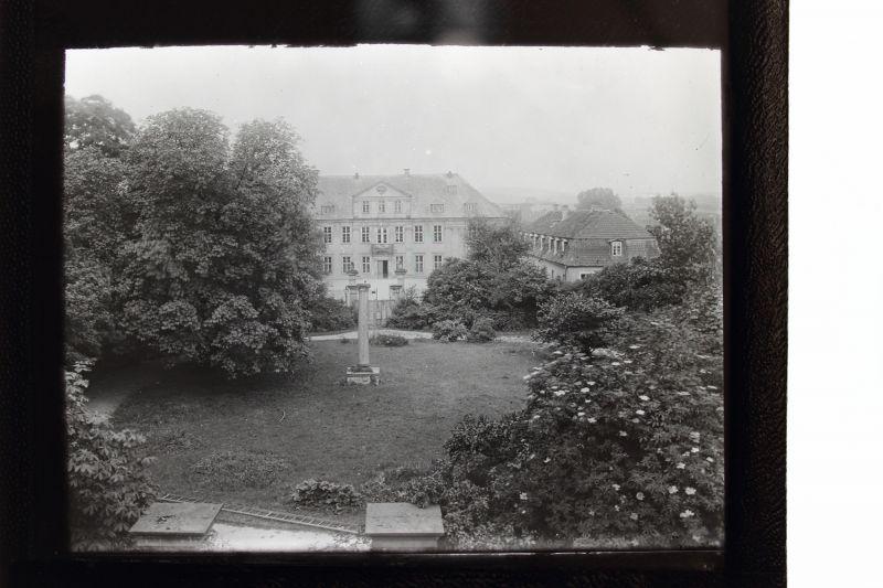 Lippehof um 1860