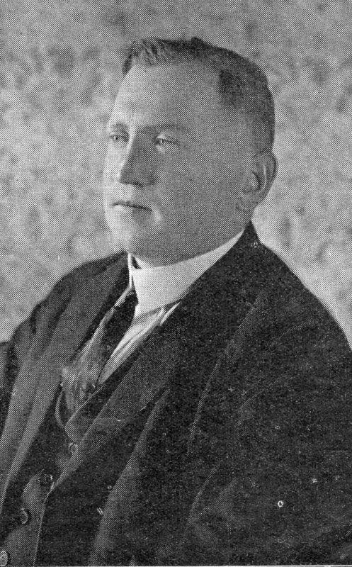 Dr. Hobinder, Dez. 1933